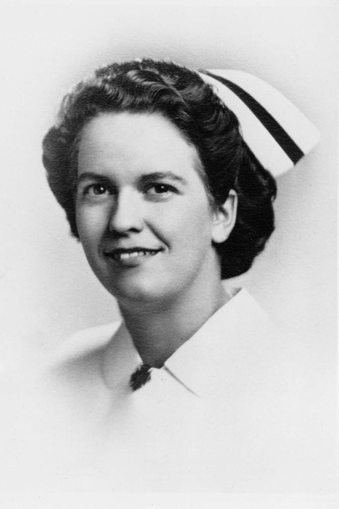 Mother as Nurse