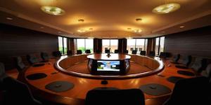 CMPA AV room